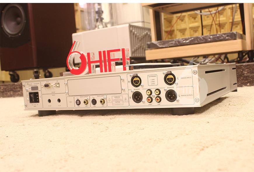 Burmester 089,德国柏林之声Burmester 089 CD播放器,德国柏林之声Burmester HIFI播放器