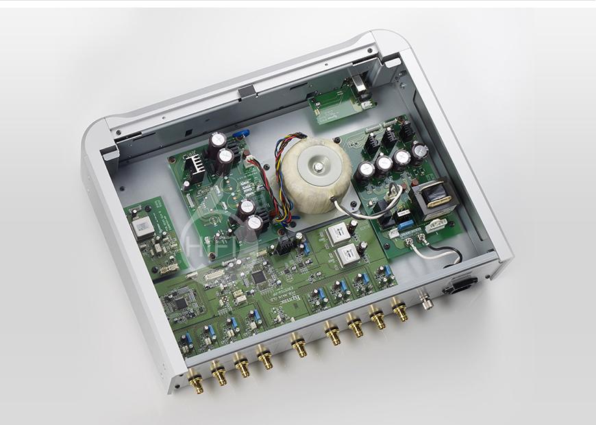 Esoteric G02X,日本第一极品Esoteric G02X 时钟,日本第一极品Esoteric HIFI解码