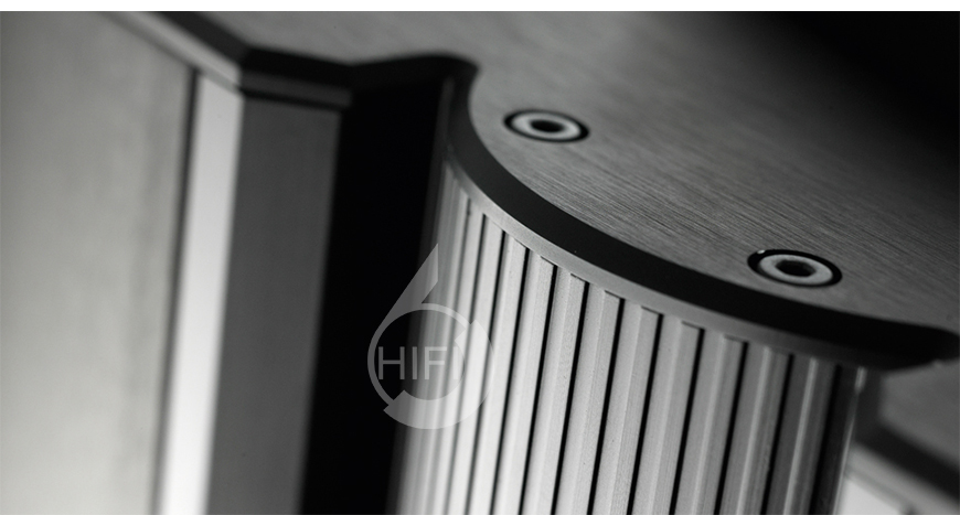 Gryphon Antileon EVO Stereo,丹麦贵丰Gryphon Antileon EVO Stereo 纯A类立体声后级,丹麦贵丰Gryphon HIFI后级