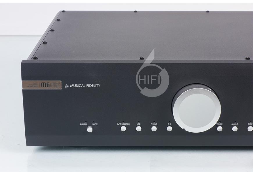 Musical Fidelity M6 PRE,英国音乐传真Musical Fidelity M6 PRE 前级,英国音乐传真Musical Fidelity HIFI功放