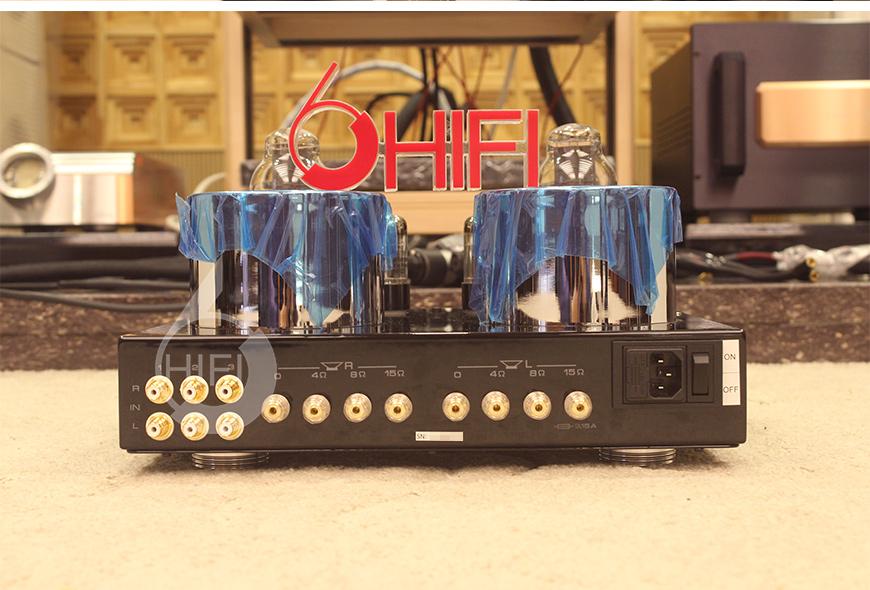 Fezz Audio Mira Ceti 300B,波兰飞驰Fezz Audio Mira Ceti 威达特别版 300B 合并机,波兰飞驰Fezz Audio 胆机 HIFI功放