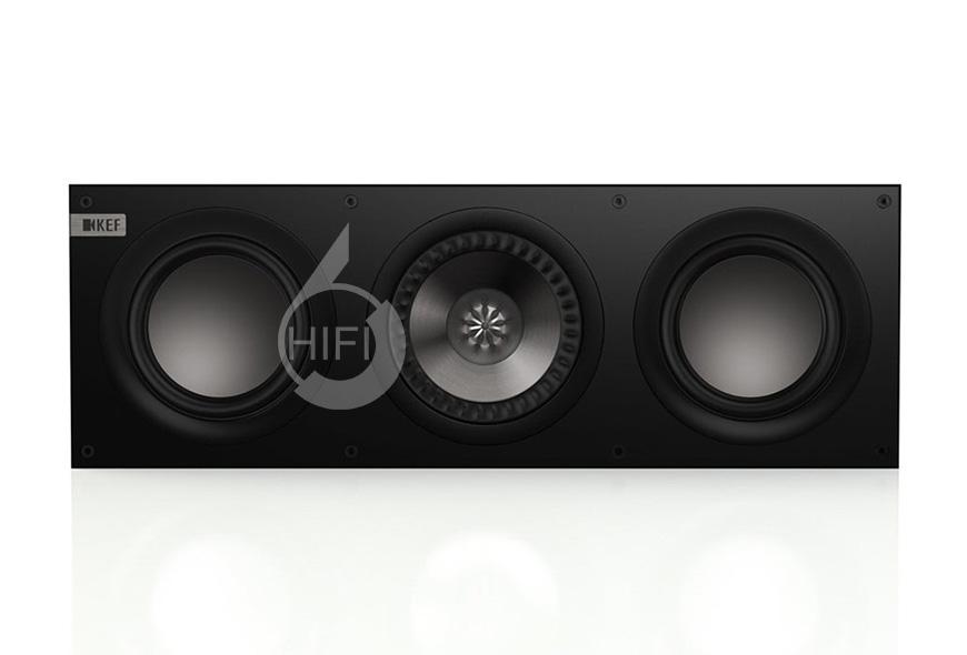 KEF Q200C,英国KEF Q200C 中置音箱,英国KEF 家庭影院音箱