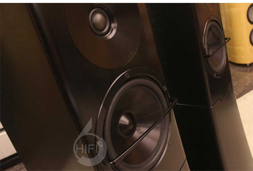 YG Acoustics Hailey,美国YG Acoustics 黑利Hailey 落地音箱,美国YG Acoustics HIFI音箱