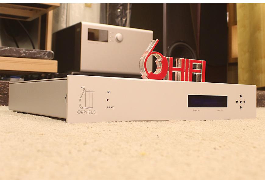 Orpheus zero,瑞士天琴Orpheus zero CD机,瑞士天琴Orpheus CD播放器