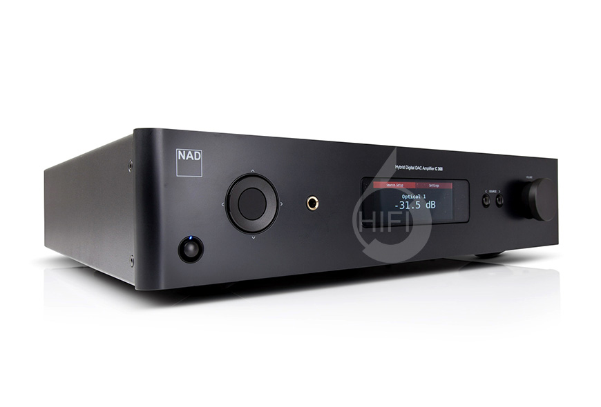 NAD C368,英国NAD C368 功放,英国NAD 合并机