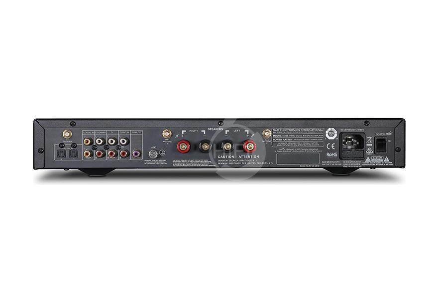 NAD C338,英国NAD C338 合并机,英国NAD HIFI功放