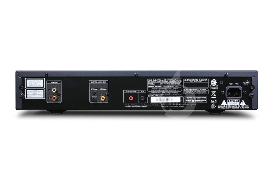 NAD C568,英国NAD C568 CD播放器,英国NAD CD机
