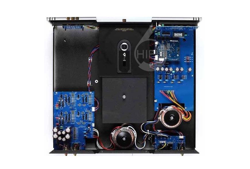Electrocompaniet EMC 1 MKIV,挪威音乐之旅Electrocompaniet EMC 1 MKIV CD机,挪威音乐之旅Electrocompaniet HIFI CD播放器