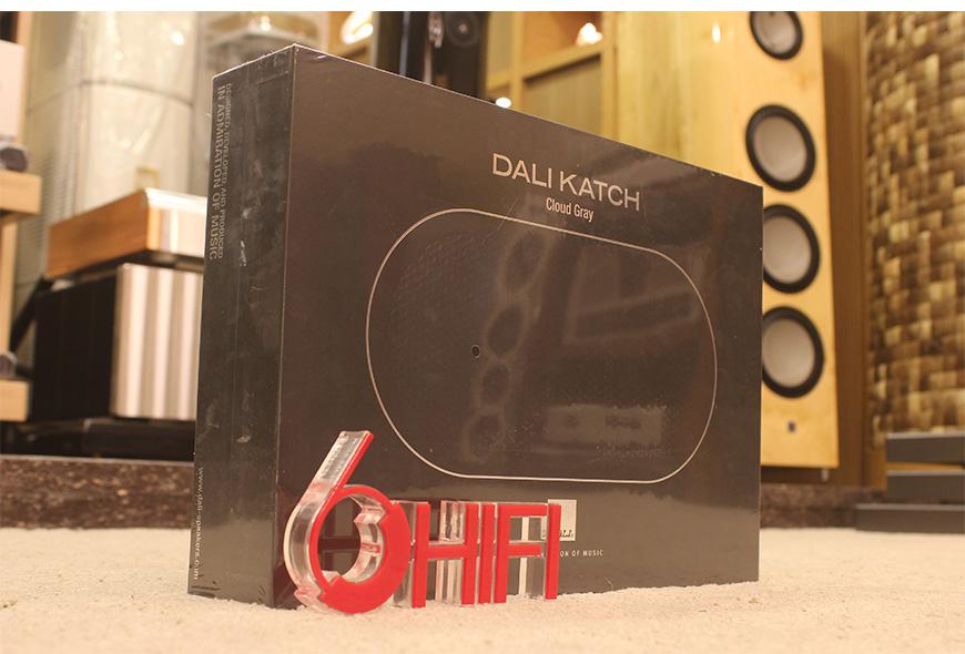 DALI KATCH,丹麦达尼DALI 巧悦KATCH 充电便携式蓝牙音箱,丹麦达尼DALI 有源蓝牙音箱