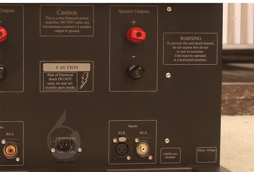 Vitus Audio SS-101,丹麦维达斯Vitus Audio SS-101 立体声后级,丹麦维达斯Vitus Audio HIFI功放