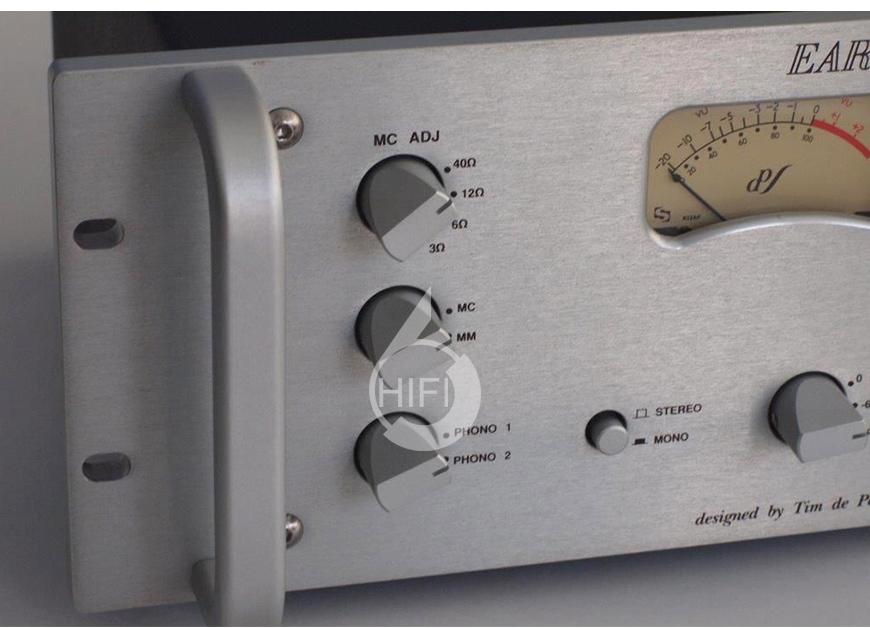 EAR 912,英国EAR 912 真空管前级,英国EAR功放,英国EAR胆前级