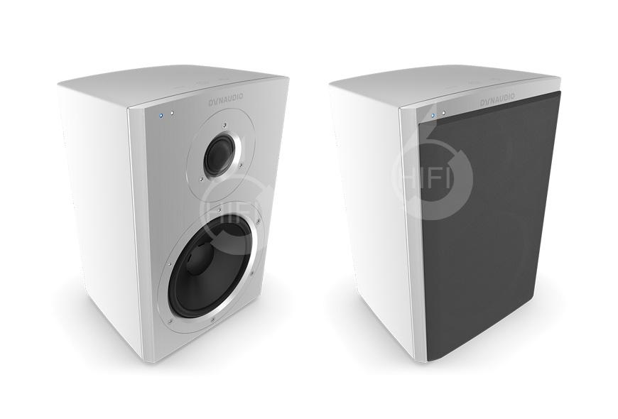 Dynaudio Xeo 2,丹麦丹拿Dynaudio Xeo 2 有源蓝牙音箱,丹拿Dynaudio 蓝牙音箱