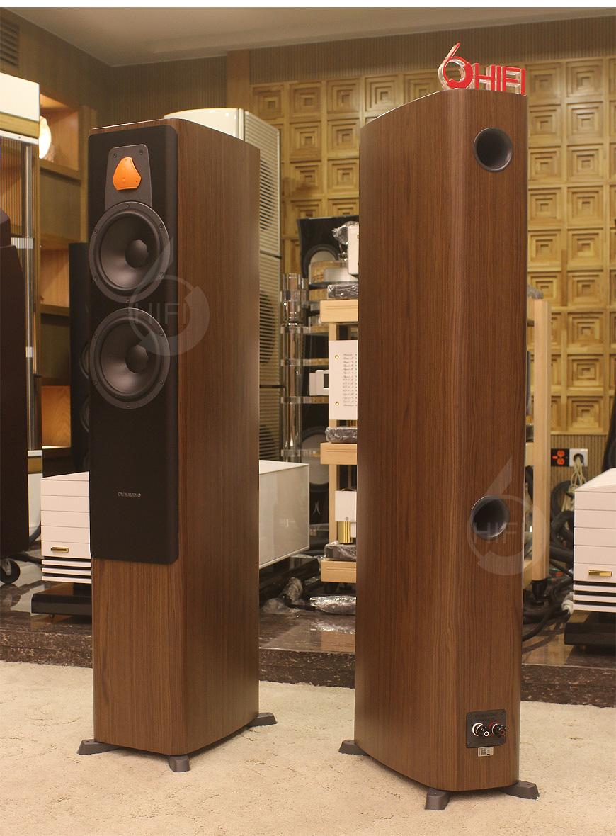 Dynaudio Contour 30,丹麦丹拿Dynaudio 轮廓系列 30 落地音箱,丹麦丹拿Dynaudio HIFI音箱