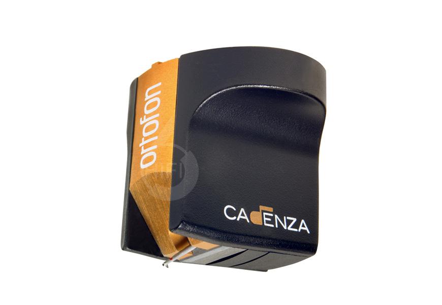 Ortofon Cadenza Bronze,丹麦高度风Ortofon 华彩系列Cadenza 古铜Bronze 黑胶唱头,丹麦高度风Ortofon LP唱头