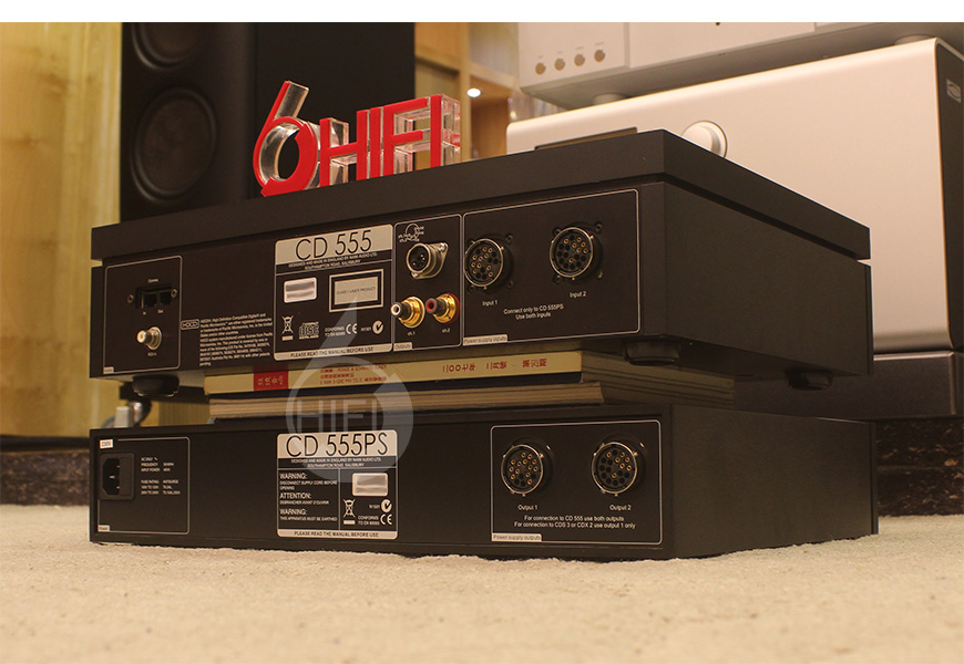 Naim CD555,Naim CD555PS,英国茗Naim CD555 CD播放器 CD555PS 独立电源,英国茗Naim HIFI CD机