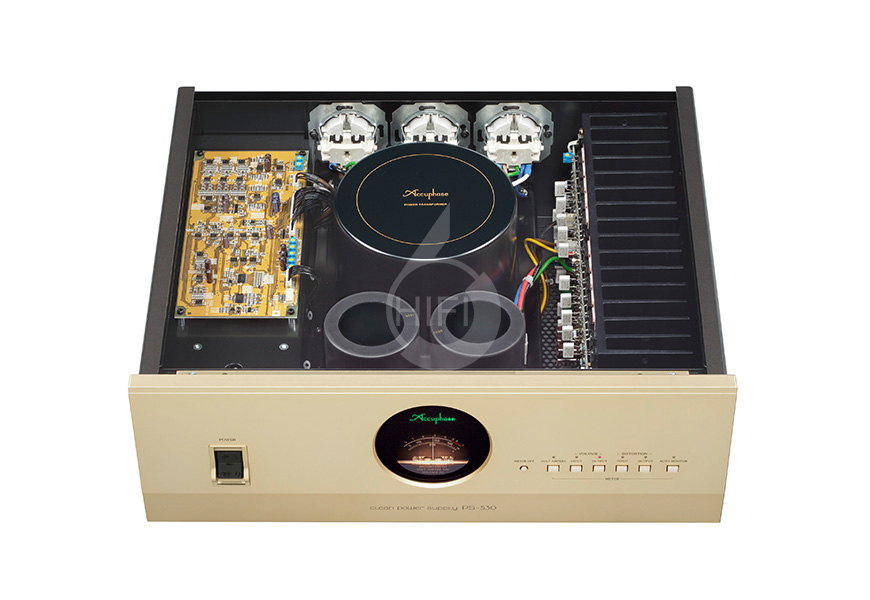 Accuphase PS-530B,日本金嗓子Accuphase PS-530B 电源净化处理器,日本金嗓子Accuphase 滤波器
