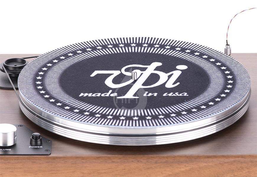 VPI Industries Player,美国VPI Industries Player 胡桃木 黑胶唱机,美国VPI Industries LP唱盘