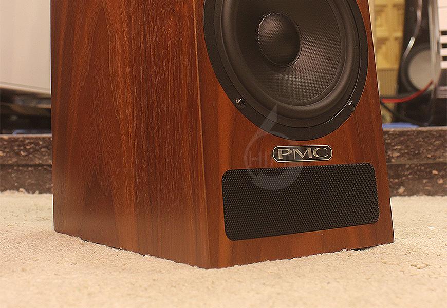 PMC Twenty 21,英国PMC Twenty 21 书架箱,英国PMC HIFI音箱