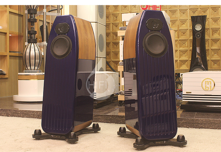 Kharma exquisite-mini-1.1,荷兰卡玛Kharma exquisite-mini-1.1 落地音箱,荷兰卡玛Kharma HIFI音箱