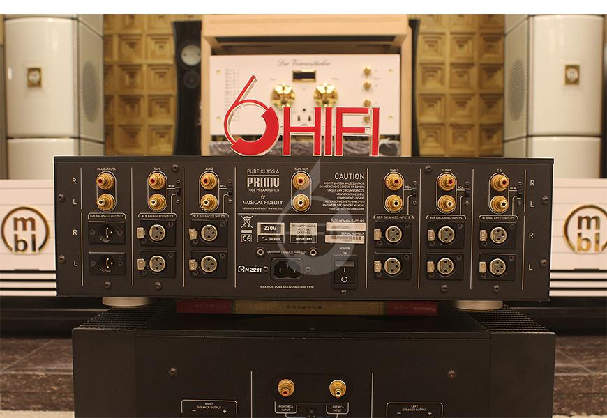 Musical Fidelity PRIMO,Musical Fidelity AMS50,英国音乐传真Musical Fidelity HIFI功放