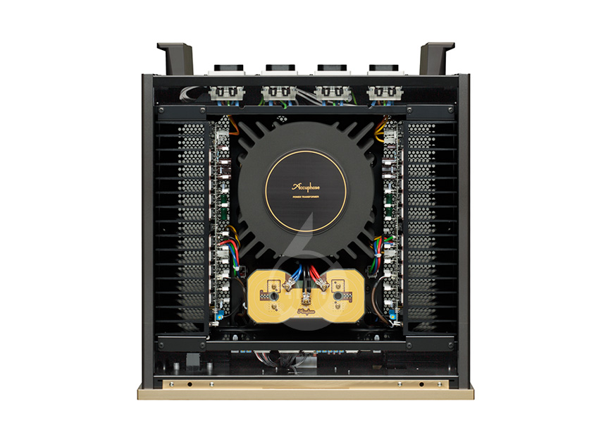 Accuphase PS-1230,日本金嗓子Accuphase PS-1230 电源处理器,日本金嗓子Accuphase 滤波器