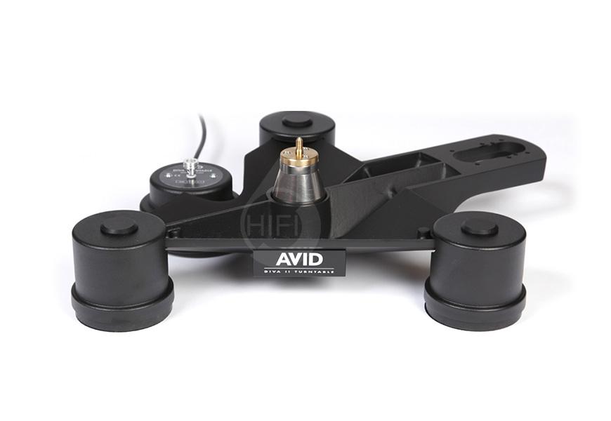 AVID Diva II SP,英国爱维德AVID Diva II SP 黑胶唱盘,英国爱维德AVID LP唱机