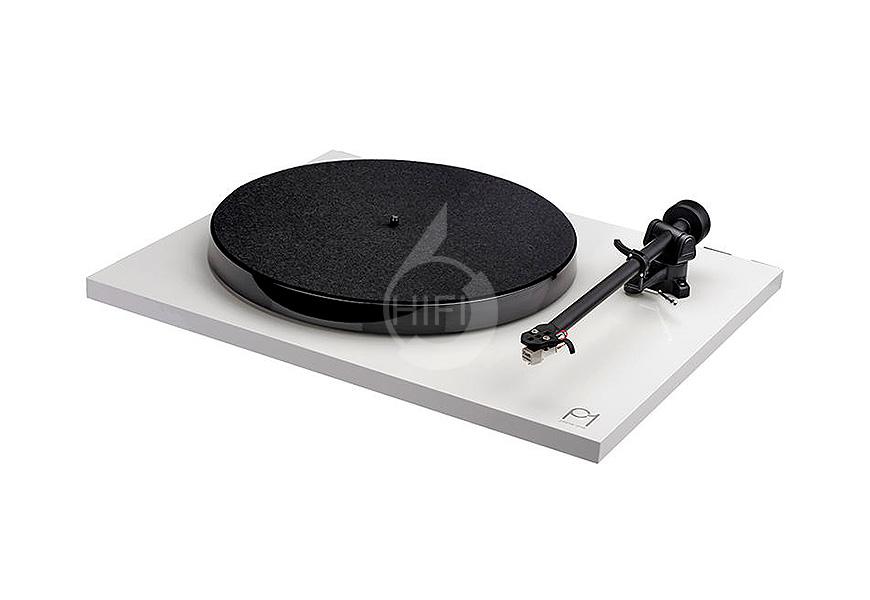 Rega Planar 1,Rega P1,君子 Planar 1 黑胶唱机