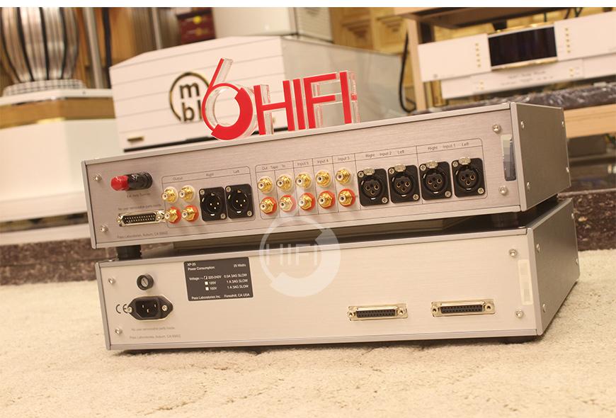 美国 柏思 xp-20 pass labs xp-20 前级功放 独立电源
