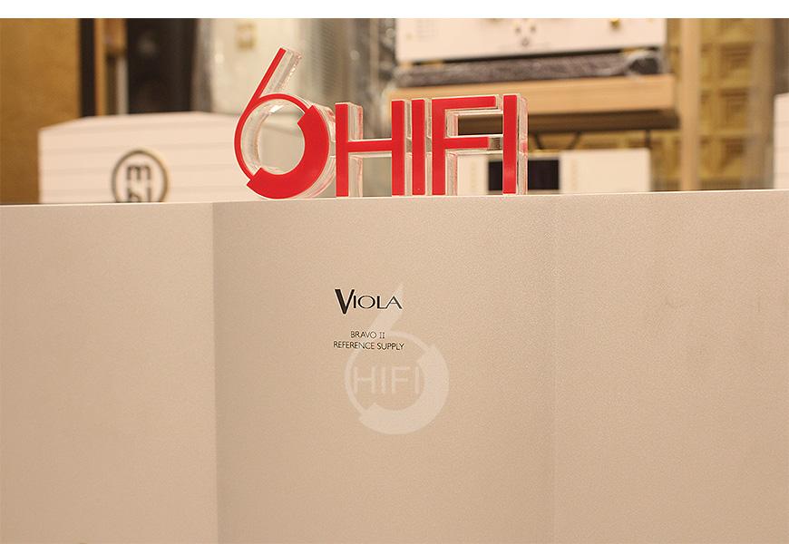 中提琴 BRAVO II 立体声后级,VIOLA BRAVO II,VIOLA HIFI功放