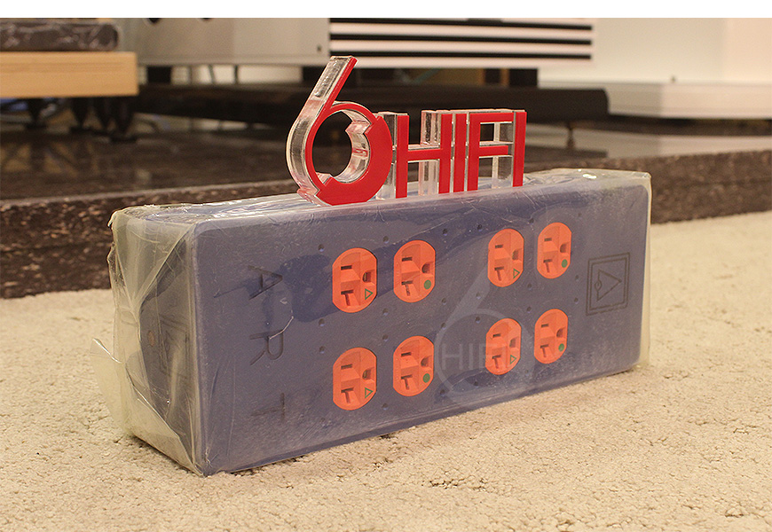 ART Power Distributor,ART 电源排插