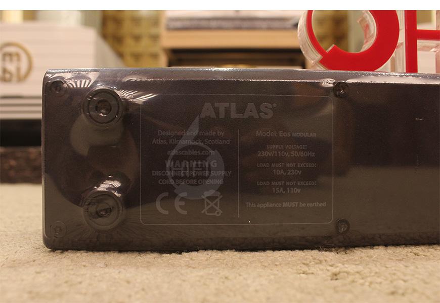航海家 eos modulan 6位电源排插,ATLAS eos modulan,航海家ATLAS 电源排插