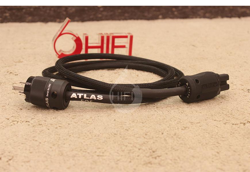 航海家 NEMA EOS 电源线,ATLAS NEMA EOS,航海家ATLAS 电源线