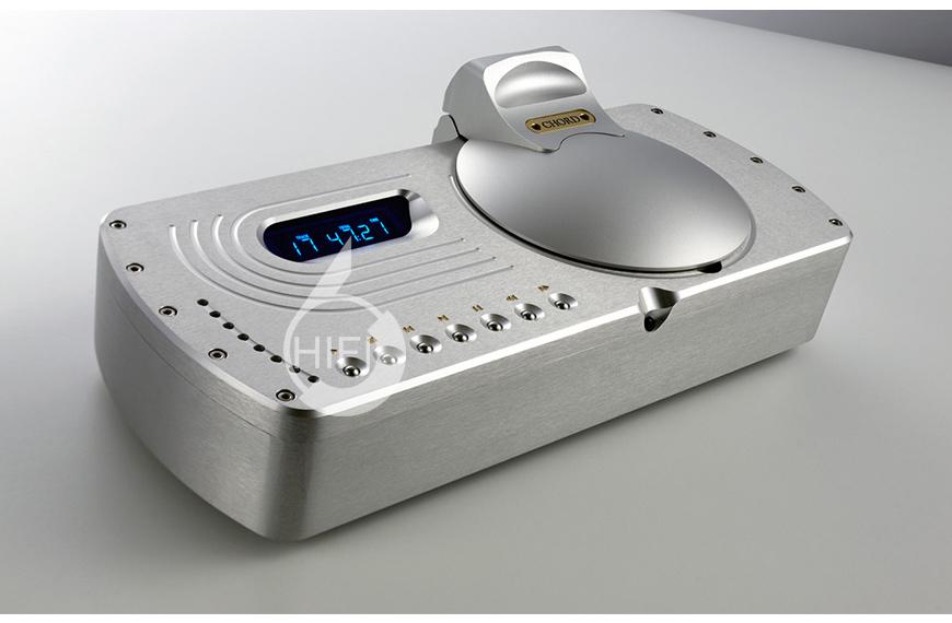 和弦 ONE-CD 播放器,Chord ONE CD机,和弦Chord CD机