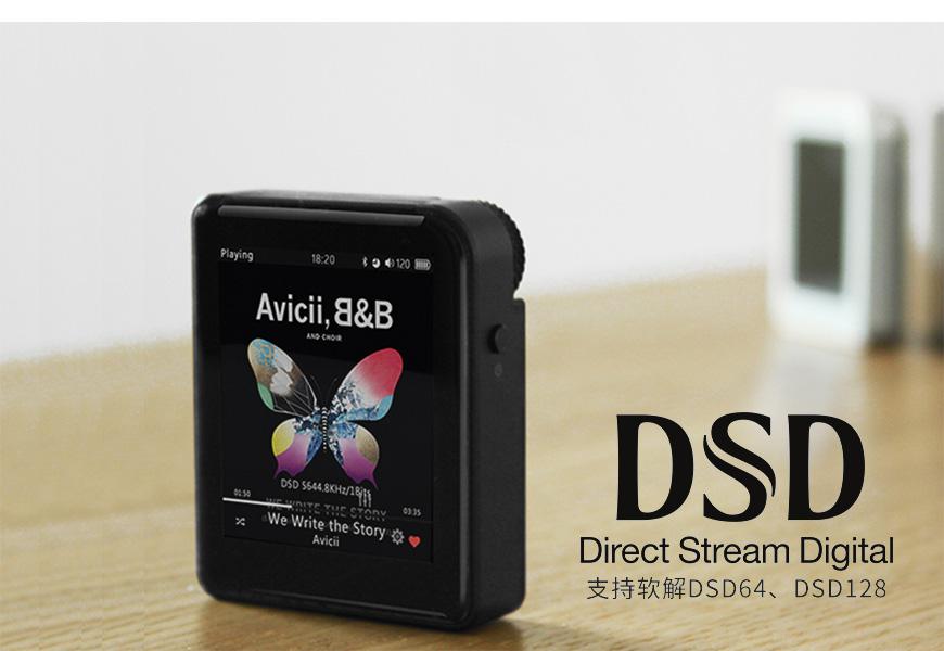 山灵 M1 无损音乐便携式播放器,山灵Shanling MP3便携式播放器