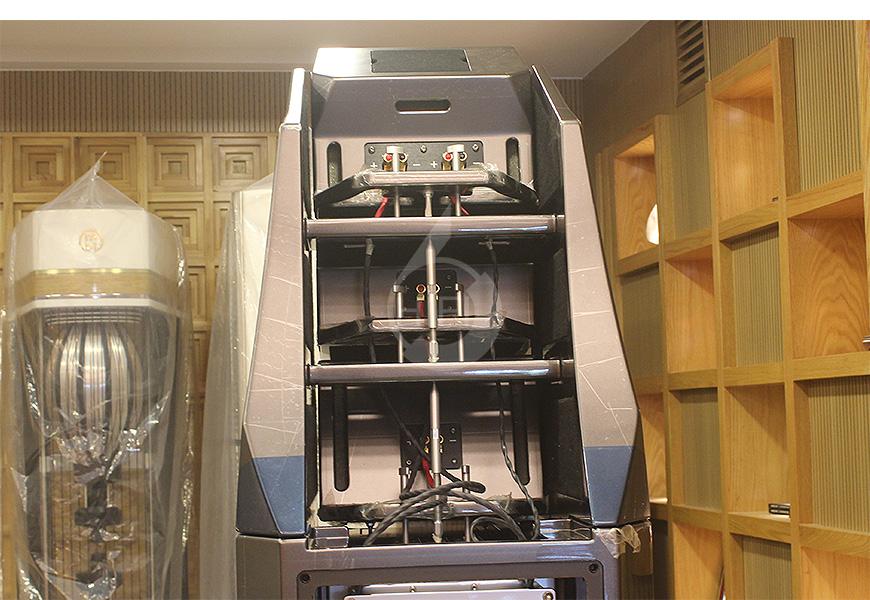 威信 Alexandria XLF 落地箱,Wilson Audio Alexandria XLF,威信Wilson Audio 音箱