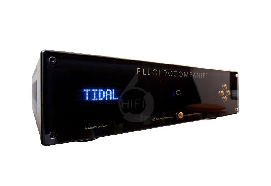 音乐之旅 ECI-6DX 合并机,Electrocompaniet ECI-6DX,音乐之旅Electrocompaniet 功放
