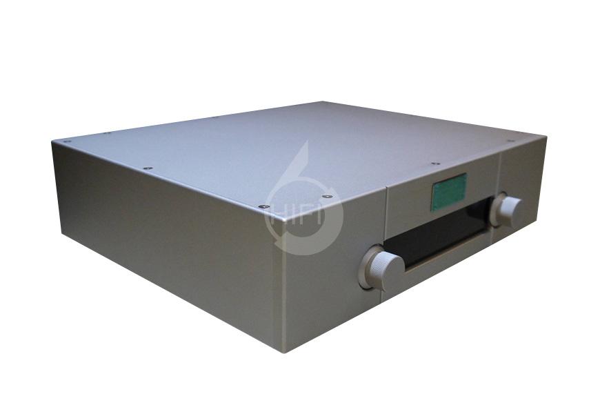 高文 Telos 390.5C 合并机,Goldmund Telos 390.5C,高文Goldmund 功放