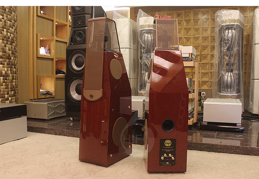 MBL 116F,德国MBL 116F 全方位360度落地箱,德国MBL HIFI音箱