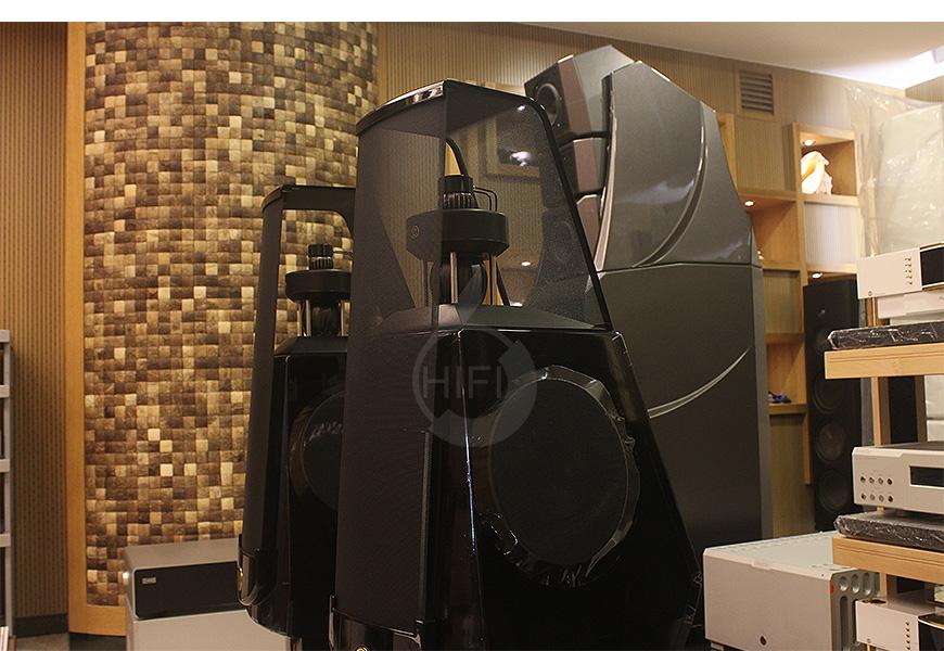 MBL 120,德国MBL 120 全方位360度书架音箱,德国MBL HIFI音箱