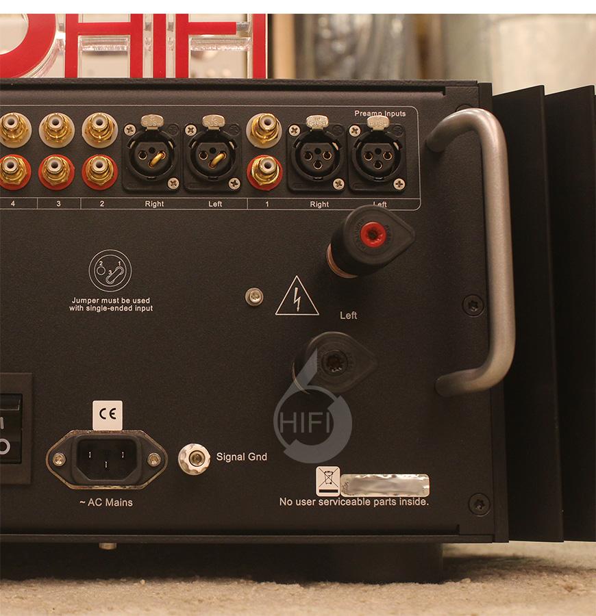 柏思 INT-250 合并机,Pass Labs INT-250,柏思Pass Labs HIFI功放