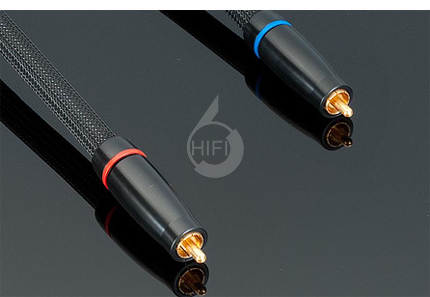 天仙配 XL 信号线,Transparent XL,天仙配Transparent RCA信号线