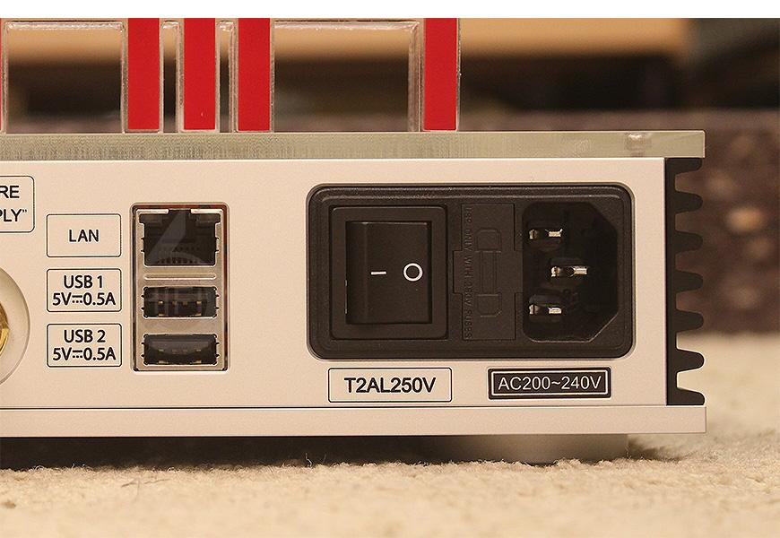 Aurender N100C 数播,Aurender 数字转盘,Aurender 数字播放器