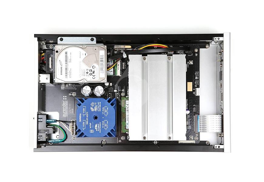 Aurender N100H 数播,Aurender 数字转盘,Aurender 数字音乐播放器
