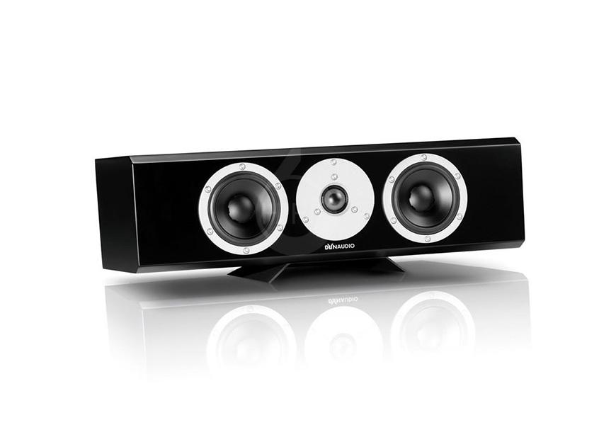 丹拿 激扬X24 中置音箱,Dynaudio Excite X24,丹拿Dynaudio 家庭影院音箱
