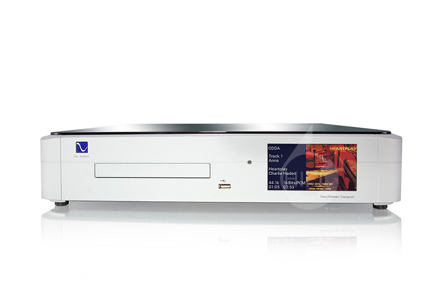 PS DirectStream Memory Player,美诗DirectStream Memory Player SACD/CD转盘