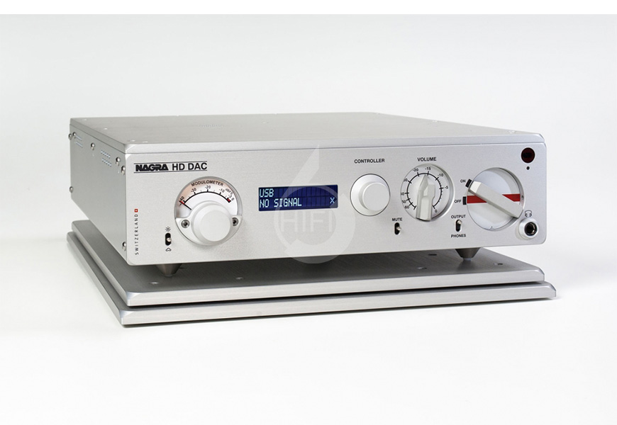 Nagra HD DAC,南瓜 HD DAC解码器,南瓜 hifi解码器