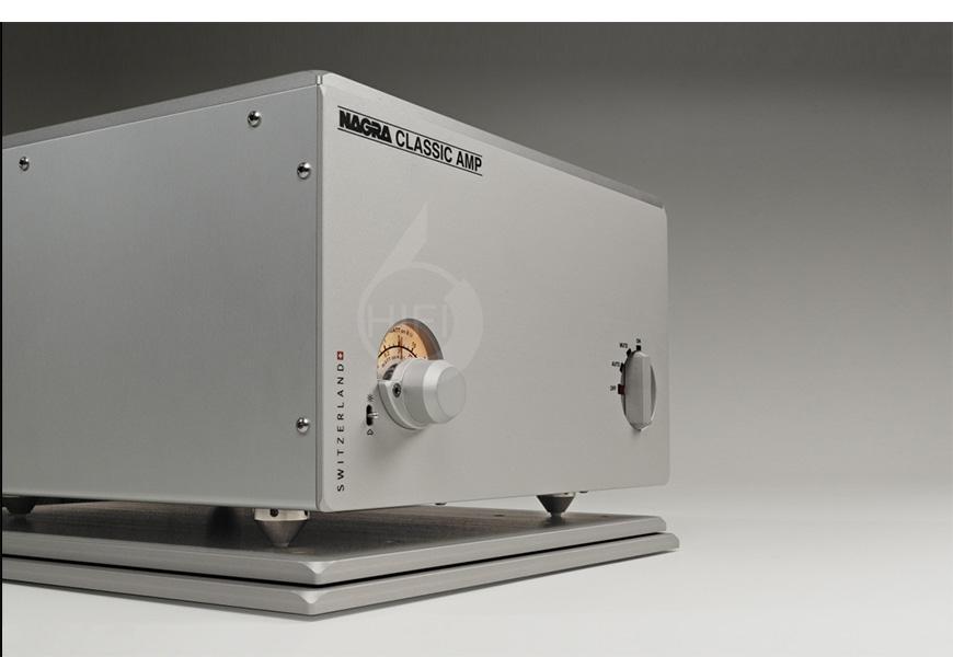 Nagra CLASSIC AMP,南瓜 CLASSIC AMP 立体声后级,南瓜 hifi功放