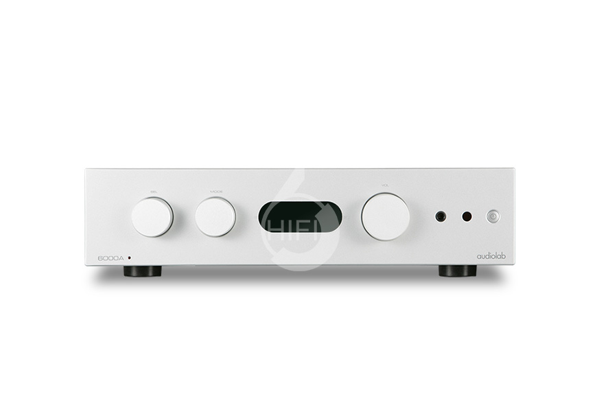 Audiolab 6000A,傲立6000A 合并机,傲立 HIFI功放
