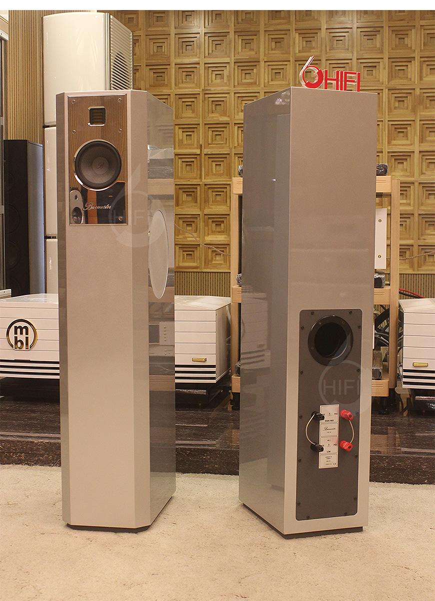 柏林之声 961 MK3落地箱,Burmester 961MK3,柏林之声Burmester hifi音箱