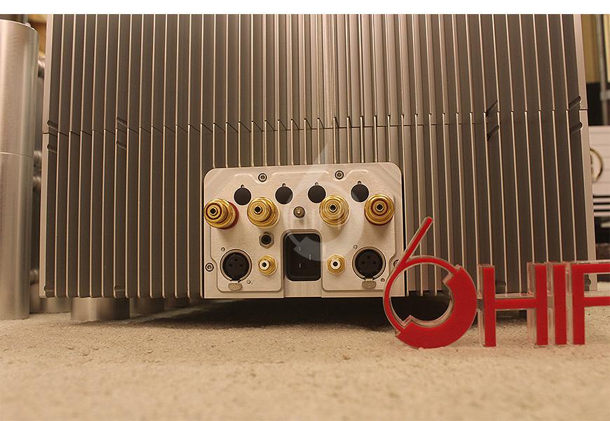 和弦 SPM 14000单声道后级,Chord SPM 14000,和弦Chord 功放